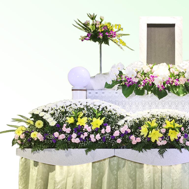 葬儀セットプラン02